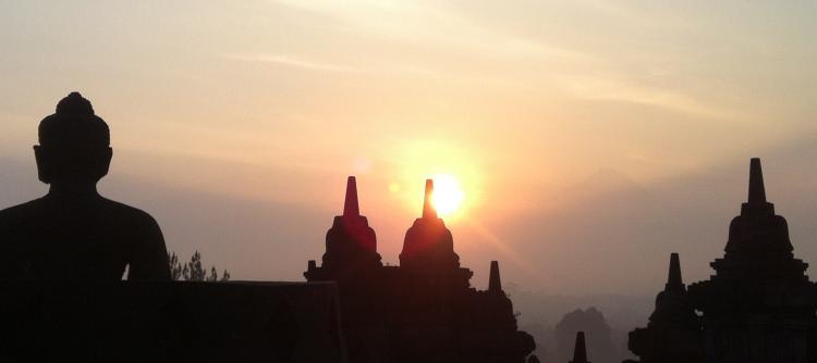 Nice Sunrise spot